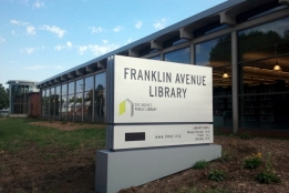 Franklin Avenue Library