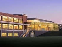 Grinnell College Athletic and Fitness Center