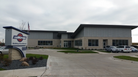 Miron Construction Co., Inc. - Cedar Rapids Office