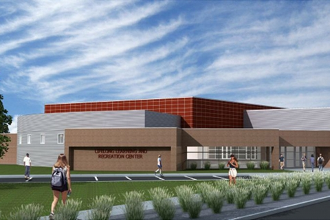 NWCC Lifelong Learning & Recreational Center